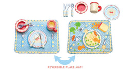 Le Toy Van - Honeybake Dinner Set 4