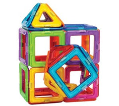 Magformers Magnetic Construction Blocks - Standard Set 30 pieces 3