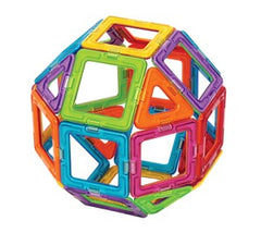 Magformers Magnetic Construction Blocks - Standard Set 30 pieces 2