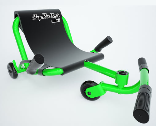 EzyRoller - Billy Cart Ride-On Mini