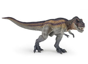 Purple Running T-Rex 55057
