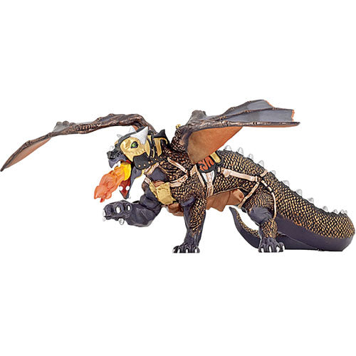 Papo Figurine - Dragon of Darkness 38958