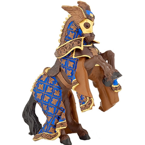 Papo Figurine - Horse of Knight Eagle 39937