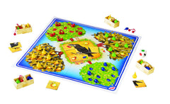 Haba Orchard Game Pieces