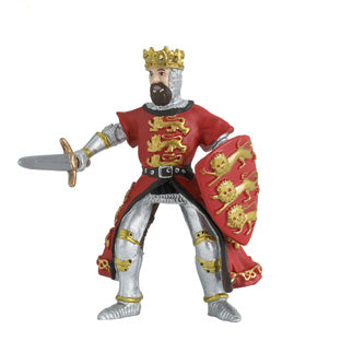 Papo Figurine - King Richard 39338