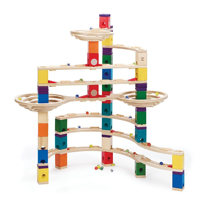 Quadrilla Marble Run - The Challenger