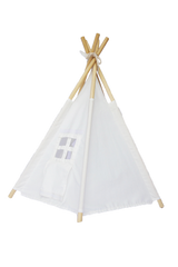 Rainbows & Clover - Kids Toy Teepee