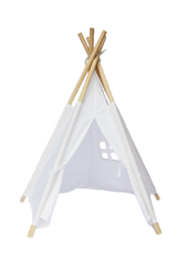 Rainbows & Clover - Kids Toy Teepee 3