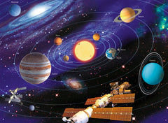 Ravensburger - The Solar System 200-piece XXL Puzzle 2