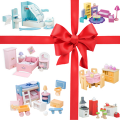 Le Toy Van - Sugar Plum Furniture Bundle 3
