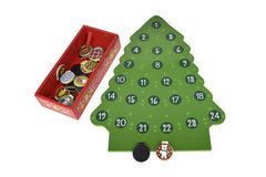 Tooky Toy - Wooden Christmas Tree Advent Calendar 3