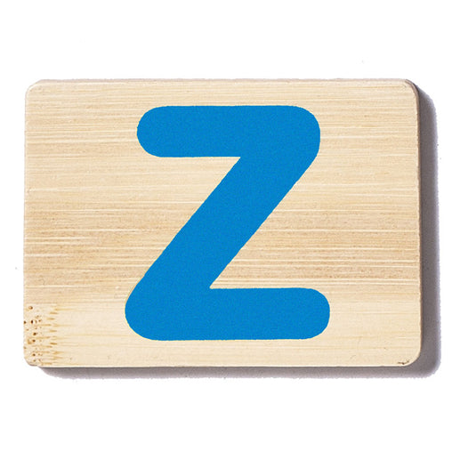 EverEarth Name Train Letter - Z Capital