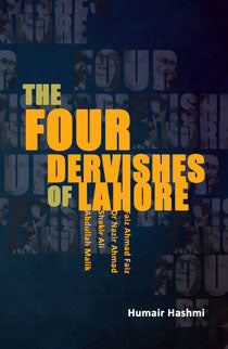 Order your copy of THE FOUR DERVISHES OF LAHORE published by Sang-e-Meel Publications from Urdu Book to get a huge discount along with  Shipping and chance to win  books in the book fair and Urdu bazar online.