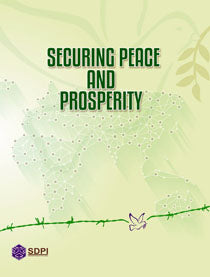 Order your copy of SECURING PEACE AND PROSPERITY published by Sang-e-Meel Publications from Urdu Book to get a huge discount along with  Shipping and chance to win  books in the book fair and Urdu bazar online.