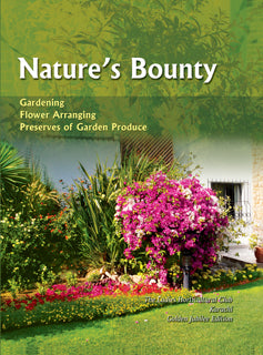 Order your copy of NATURE'S BOUNTY from Urdu Book to get a huge discount along with Shipping and chance to win books in the book fair and Urdu bazar online.