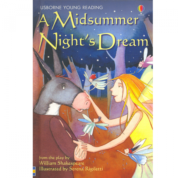 Order your copy of A Midsummer Night's Dream:Young Reading Series 2 published by Ferozsons from Urdu Book to get a huge discount along with FREE Shipping and chance to win free books in the book fair and Urdu bazar online.