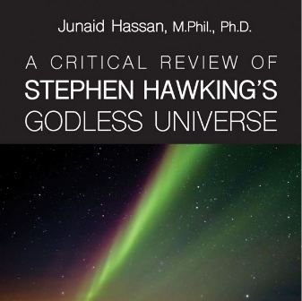 Order your copy of A CRITICAL REVIEW OF STEPHEN HAWKING'S GODLESS UNIVERSE published by Al-Mawrid from Urdu Book to get discount along with vouchers and chance to win  books in Pak book fair.