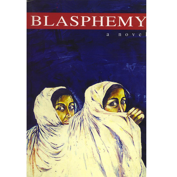 Order your copy of Blasphemy published by Ferozsons from Urdu Book to get a huge discount along with  Shipping and chance to win  books in the book fair and Urdu bazar online.