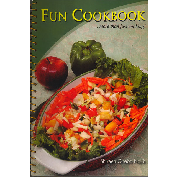Order your copy of Fun CookBook published by Ferozsons from Urdu Book to get a huge discount along with  Shipping and chance to win  books in the book fair and Urdu bazar online.