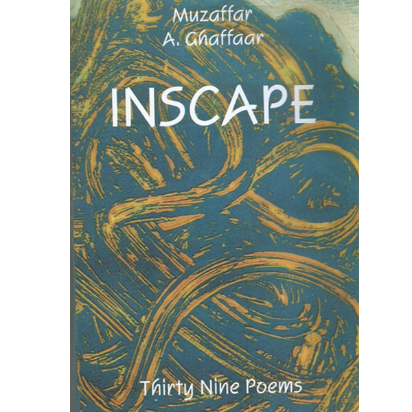 Order your copy of INSCAPE (Thirty Nine Poems ) published by Ferozsons from Urdu Book to get a huge discount along with  Shipping and chance to win  books in the book fair and Urdu bazar online.
