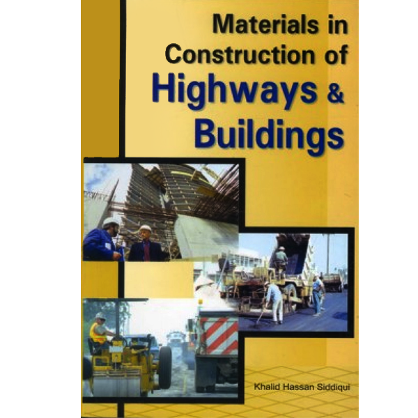 Order your copy of Materials In Cnstuction Of Highways & Buildings published by Ferozsons from Urdu Book to get a huge discount along with FREE Shipping and chance to win free books in the book fair and Urdu bazar online.