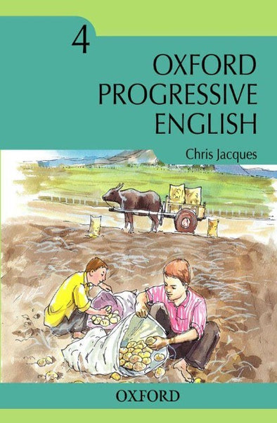 Order your copy of Oxford Progressive English Book 4 published by Oxford University Press from Urdu Book to get discount along with surprise gifts and chance to win books in Pak book fair.