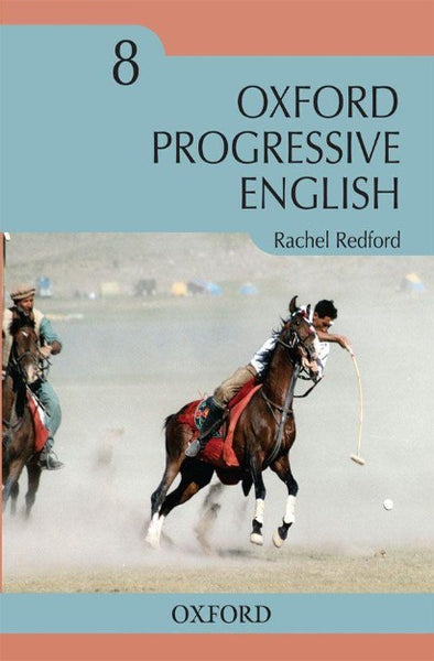 Order your copy of Oxford Progressive English Book 8 published by Oxford University Press from Urdu Book to get discount along with surprise gifts and chance to win books in Pak book fair.