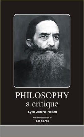 Order your copy of Philosophy a Critique published by The Institute of Islamic Culture from Urdu Book to get a huge discount along with FREE Shipping and chance to win free books in the book fair and Urdu bazar online.