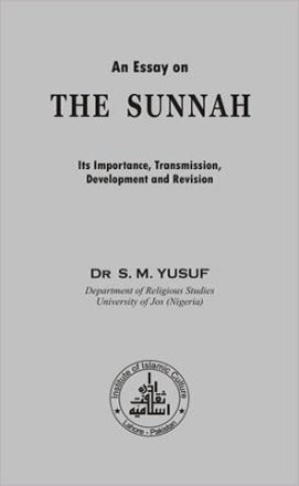 Order your copy of The Sunnah published by The Institute of Islamic Culture from Urdu Book to get a huge discount along with FREE Shipping and chance to win free books in the book fair and Urdu bazar online.