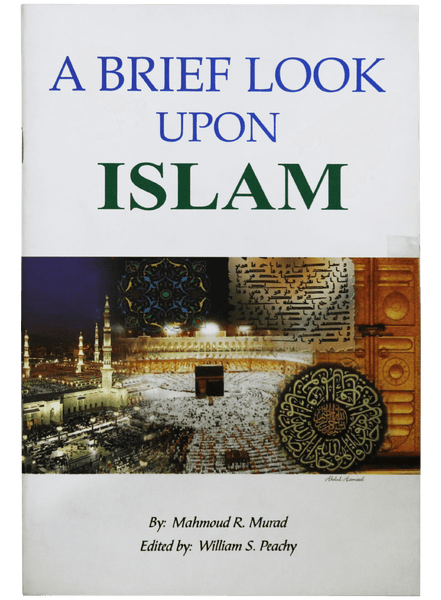 Order your copy of A BRIEF LOOK UPON ISLAM published by Darussalam Publishers from Urdu Book to get a huge discount along with FREE Shipping and a chance to win free books in the book fair and Urdu bazar online.