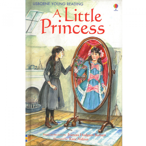 Order your copy of A Little Princess:Young Reading Series 2 published by Ferozsons from Urdu Book to get a huge discount along with  Shipping and chance to win  books in the book fair and Urdu bazar online.