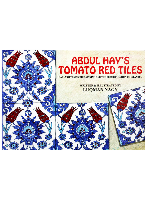 Order your copy of Abdul Hay`s Tomato Red Tiles published by Darussalam Publishers from Urdu Book to get a huge discount along with  Shipping and a chance to win  books in the book fair and Urdu bazar online
