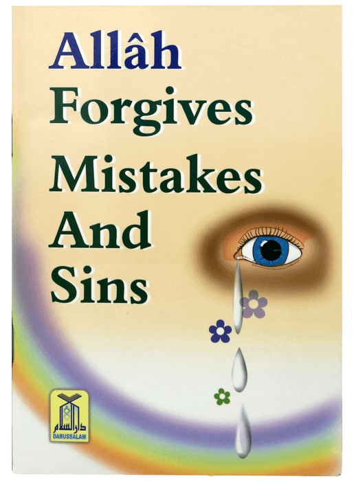 Order your copy of Allah Forgives Mistakes and Sins  published by Darussalam Publishers from Urdu Book to get a huge discount along with  Shipping and chance to win  books in the book fair and Urdu bazar online.