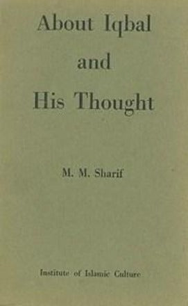 Order your copy of About Iqbal and his Thought from Urdu Book to earn reward points and free shipping on eligible orders.