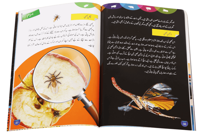 Order your copy of Azzam (Art Paper) published by Darussalam Publishers from Urdu Book to get a huge discount along with FREE Shipping and a chance to win free books in the book fair and Urdu bazar online.