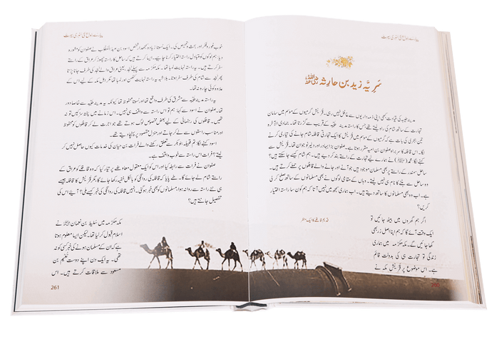 Order your copy of Sunehri Seerat published by Darussalam Publishers from Urdu Book to get huge discount along with  Shipping and chance to win  books in book fair and urdu bazar online.