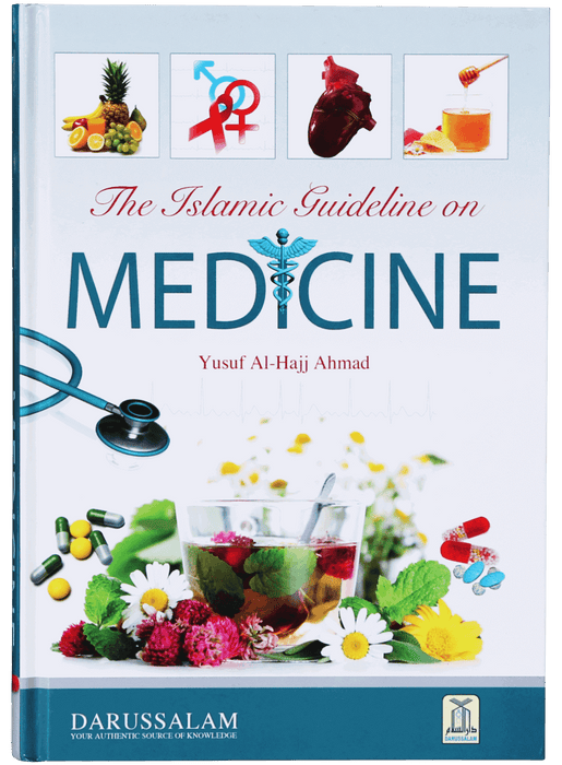 Order your copy of The Islamic Guideline on Medicine published by Darussalam Publishers from Urdu Book to get a huge discount along with FREE Shipping and a chance to win free books in the book fair and Urdu bazar online.
