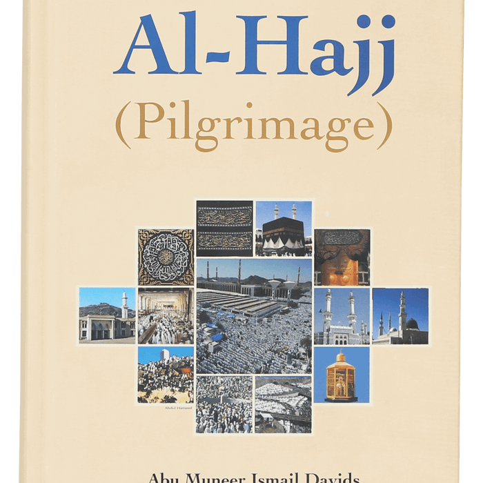 Order your copy of Getting the Best Out of Al Hajj (Pilgrimage) published by Darussalam Publishers from Urdu Book to get a huge discount along with  Shipping and chance to win  books in the book fair and Urdu bazar online.