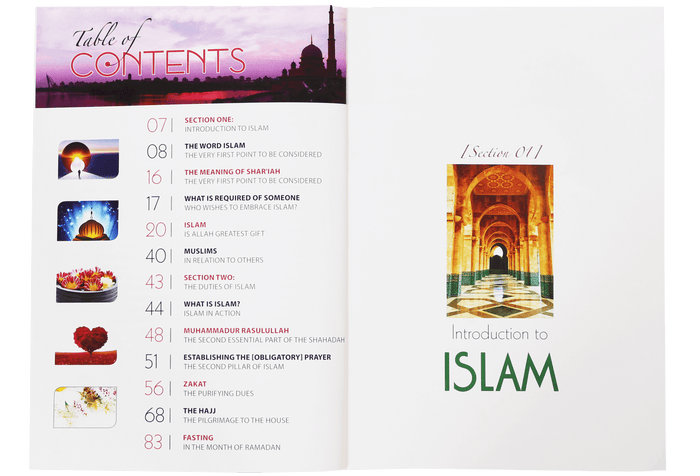 Order your copy of Islam A Total Beginners Guide (1) published by Darussalam Publishers from Urdu Book to get a huge discount along with  Shipping and a chance to win  books in the book fair and Urdu bazar online.