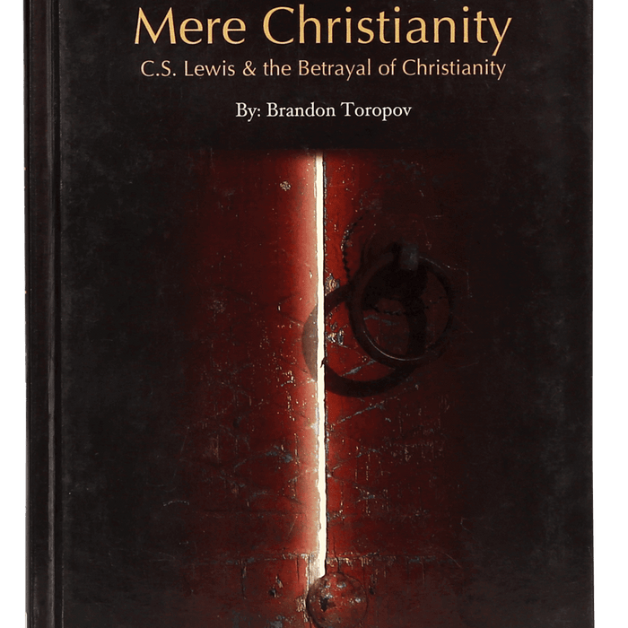 Order your copy of Beyond Mere Christianity published by Darussalam Publishers from Urdu Book to get a huge discount along with  Shipping and a chance to win  books in the book fair and Urdu bazar online.