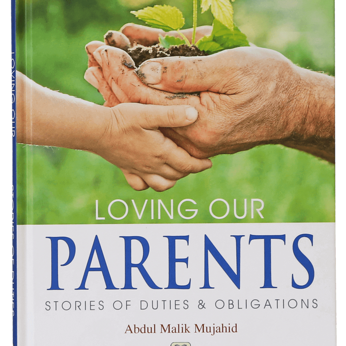 Order your copy Loving our Parents (art paper) published by Darussalam Publishers from Urdu Book to get a huge discount along with  Shipping and chance to win  books in the book fair and Urdu bazar online.
