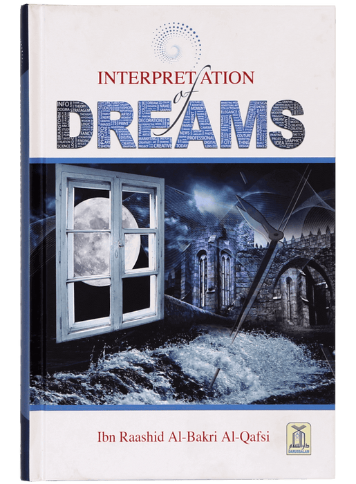 Order your copy of Interpretation of Dreams published by Darussalam Publishers from Urdu Book to get a huge discount along with  Shipping and a chance to win  books in the book fair and Urdu bazar online.