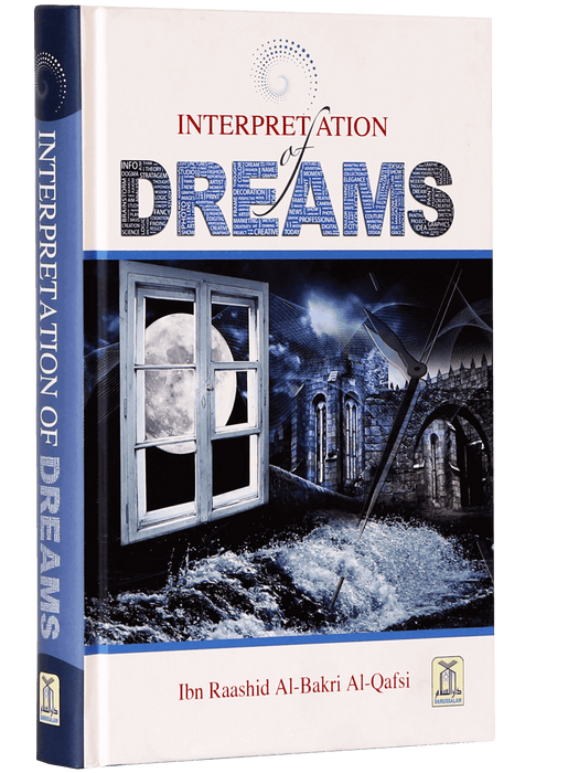 Order your copy of Interpretation of Dreams published by Darussalam Publishers from Urdu Book to get a huge discount along with FREE Shipping and a chance to win free books in the book fair and Urdu bazar online.