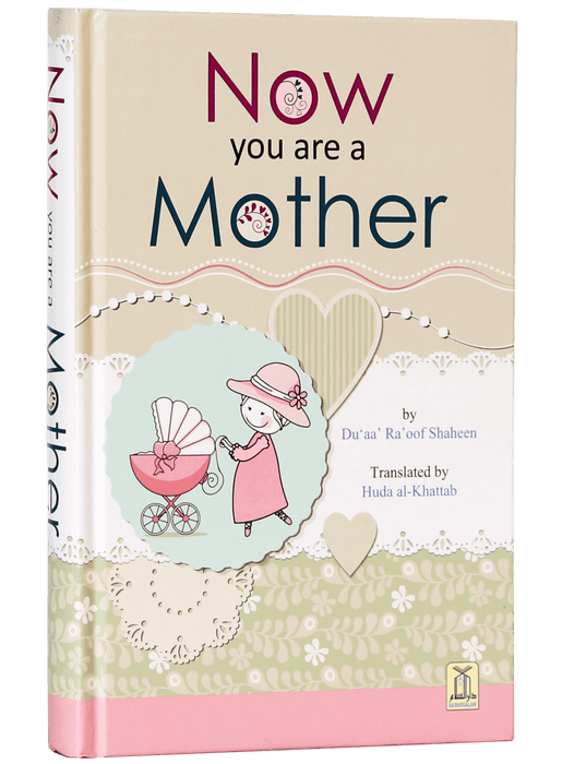 Order your copy of Now you are a Mother published by Darussalam Publishers from Urdu Book to get a huge discount along with  Shipping and a chance to win  books in the book fair and Urdu bazar online.
