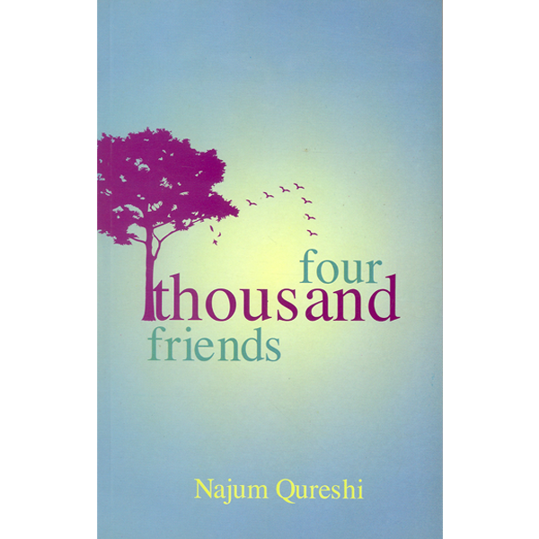 Order your copy of Four Thousand Friends published by Ferozsons from Urdu Book to get a huge discount along with  Shipping and chance to win  books in the book fair and Urdu bazar online.
