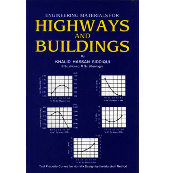 Order your copy of HIGHWAYS AND BUILDINGS published by Ferozsons from Urdu Book to get a huge discount along with FREE Shipping and chance to win free books in the book fair and Urdu bazar online.