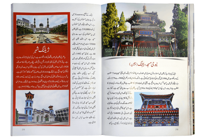 Order your copy of Khubsurat Masajid خوبصورت مساجد  published by Darussalam Publishers from Urdu Book to get a huge discount along with  Shipping and chance to win  books in the book fair and Urdu bazar online.