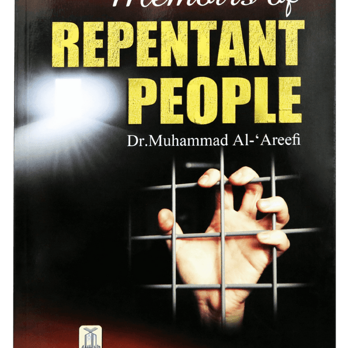 Order your copy of MEMOIRS OF REPENTANT PEOPLE  published by Darussalam Publishers from Urdu Book to get a huge discount along with  Shipping and chance to win  books in the book fair and Urdu bazar online.