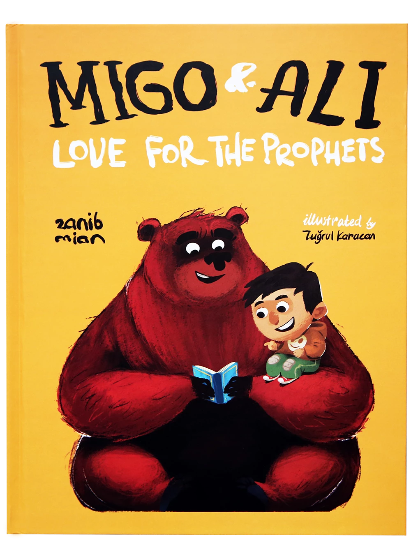 Order your copy of Migo & Ali published by Darussalam Publishers from Urdu Book to get huge discount along with  Shipping and chance to win  books in book fair and urdu bazar online.