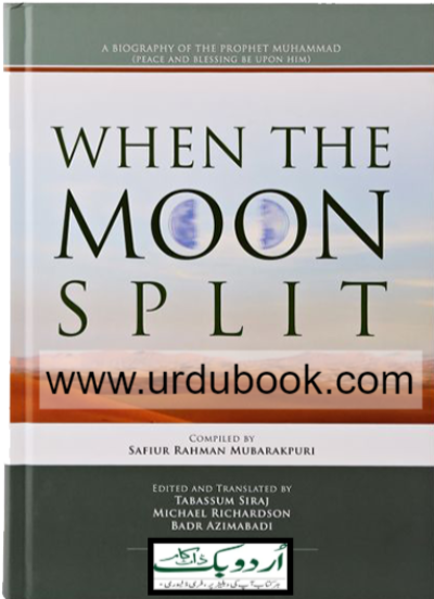 Order your copy of When the Moon Split (New Edition) from Urdu Book to earn reward points along with fast Shipping and chance to win books in the book fair and Urdu bazar online.